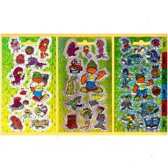 ST06 Stickers