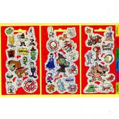 ST09 Stickers