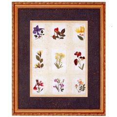 3100 2368 Floral Elegance
