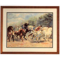 3100 2990 Horse Fair