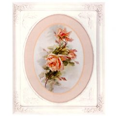 3100 4148 Light Pink Roses – by Catherine Klein