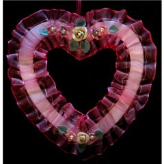 SL157 Heart