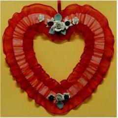 SL162 Heart