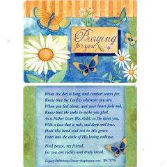 IPC 3779 Praying for You