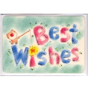 K181 Best Wishes