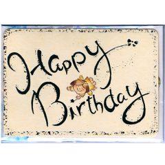 K291 Happy Birthday
