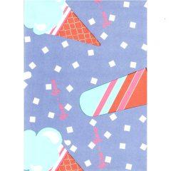 Wrap 03 Wrapping Paper – Yum Yum